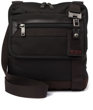 Tumi Eastern Flap Crossbody Bag