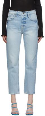 Frame Blue Le Original Heritage Jeans