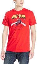 Marvel Men's Ant-Man T-Shirt