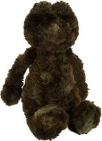 Jellycat Woodland Frog-Green