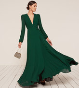 Reformation Milan Dress