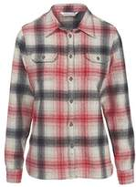 Woolrich Women's Bering Wool Plaid Shirt