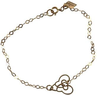 ginette_ny Gold Pink gold Bracelets