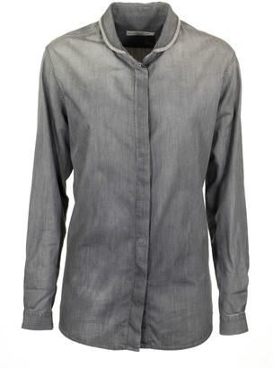 Fabiana Filippi Slim-fit Shirt