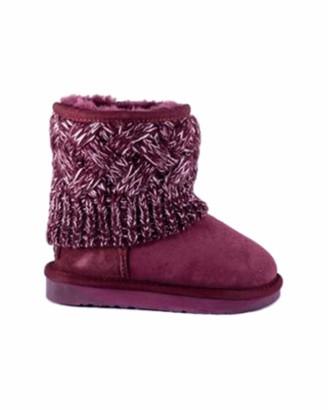Australia Luxe Collective Kids' Sheepskin Boot Fashion