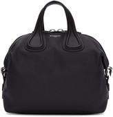 Givenchy Black Medium Nightingale Bag