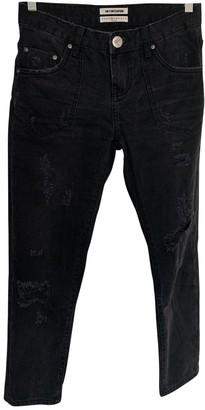 One Teaspoon Grey Denim - Jeans Jeans for Women