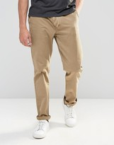 Farah Wellman Slim Fit Trousers