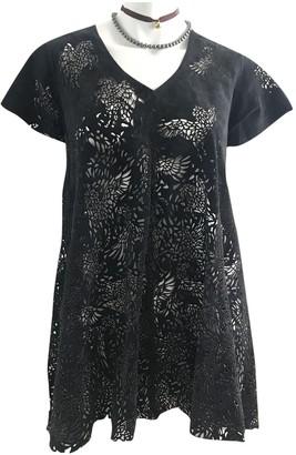 Topshop Tophop Unique Black Lace Dress for Women