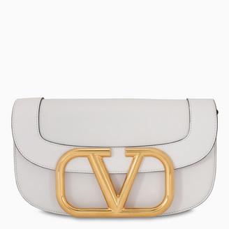 Valentino Black Supervee crossbody bag