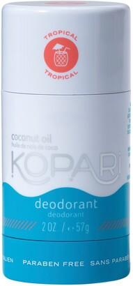 Kopari Natural Coconut Tropical Deodorant