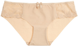 Simone Perele Andora Cotton Blend Briefs
