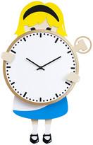 Progetti - Alice Wall Clock - Large