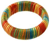 Xhilaration® Multicolored Thread Bracelet