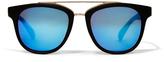Jeepers Peepers Matt Revo Sunglasses Black