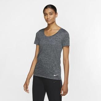 Nike Women's Training T-Shirt Dry
