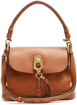 Chloé Owen leather shoulder bag