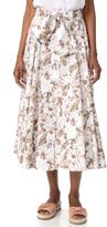 Rebecca Taylor Penelope Midi Skirt
