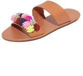 Loeffler Randall Clem Sandals
