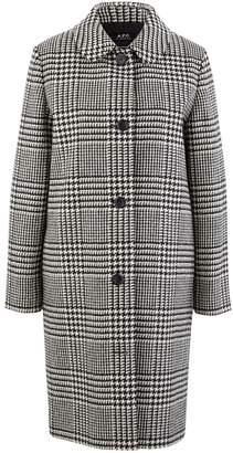 A.P.C. Peel coat