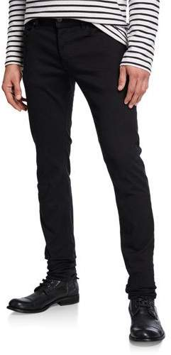06a8a20c Diesel Men's Low Rise Jeans - ShopStyle