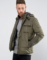 ONLY & SONS Padded Jacket with Hood