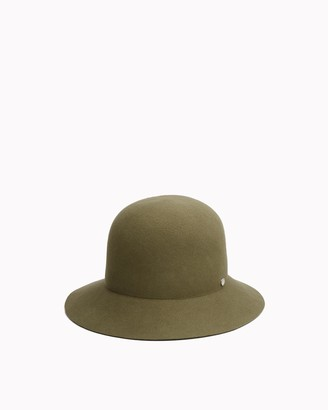 Rag & Bone Faye cloche