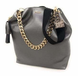 Pollini Womens SC4500PP07SE1 Shoulder Bag