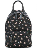 Givenchy nano printed backpack