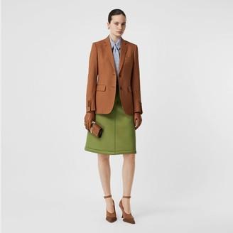 Burberry Wool
