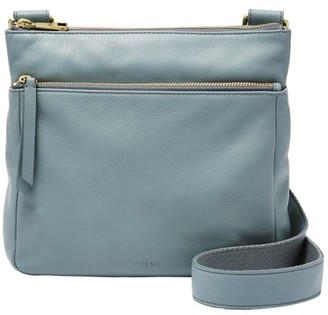 Fossil Corey Crossbody Handbags Alpine Green