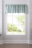 Laura Ashley Rowland Valance - Blue