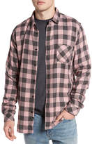 Rails Lennox Slim Fit Sport Shirt