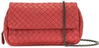 Bottega Veneta Pre-Owned Intrecciato crossbody bag