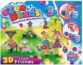 John Adams eZee Beads 3D Little Friends