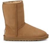 Sole Society Classic Short short suede boot