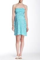 Tart Grazela Printed Dress (Maternity)