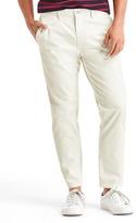 Gap Slim fit ankle wader pants