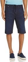 Diesel Kroo JoggJeans Shorts in Denim