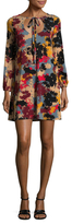 Rachel Pally Kyrie Printed Mini Dress