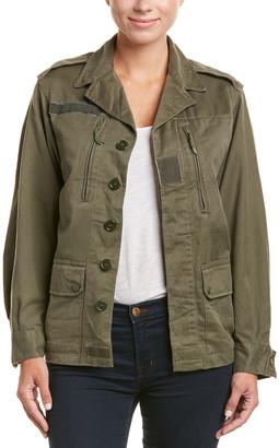 Etienne Marcel Military Jacket