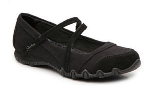 Skechers Relaxed Fit Bikers Get Up Flat