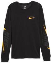 Nike Men's Sb Logo T-Shirt