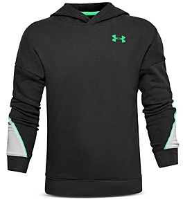 Under Armour Boys' Rival Terry Hoodie - Big Kid