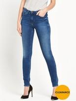 Calvin Klein Sculpted Skinny Jean - Royal Blue