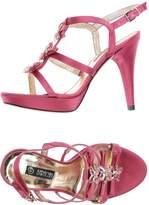 Barachini Sandals - Item 11418415