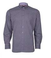 Jeff Banks Gingham Jacquard