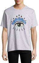Kenzo Eye Icon Crewneck T-Shirt