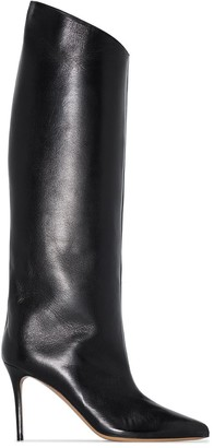 Alexandre Vauthier Alex 90mm boots