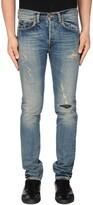 Edwin Denim pants - Item 42581055